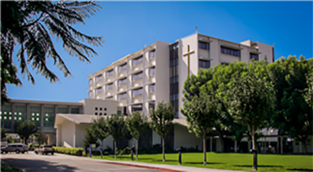 Citrus Valley Medical Center - Queen of the Valley Campus