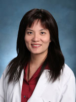 Amy Chao, RN, MSN, CCRN, ACNP-BC